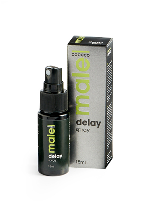 Cobeco Delay Spray 15ml 1